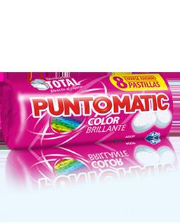 Pastilas Puntomatic Color Brillante (8)