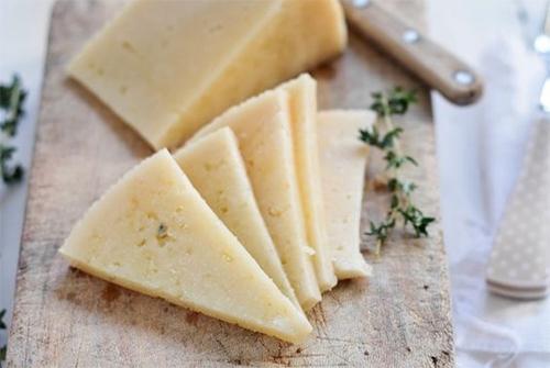 quesos curiosos
