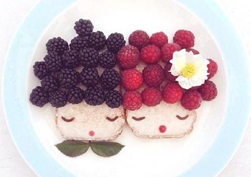 ideas para desayunos originales