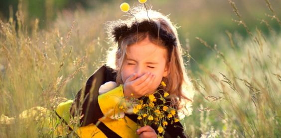 resfriado o alergia