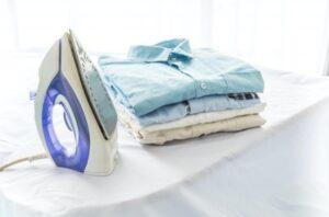 trucos de planchado de ropa