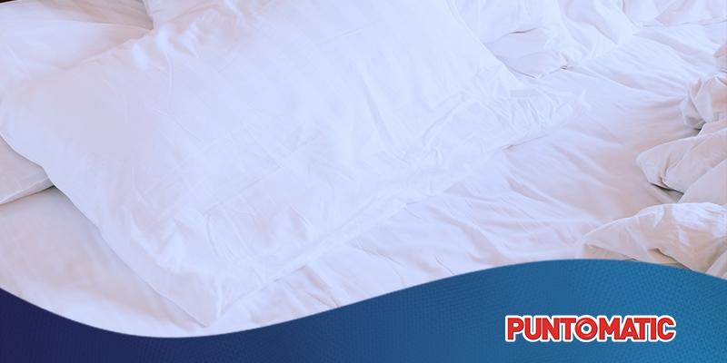 Lavar edredones y nordicos en casa - Puntomatic